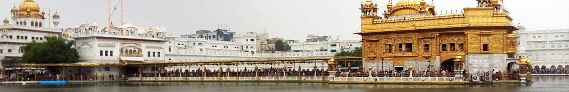 Compare the cheapest flight tickets to Amritsar
