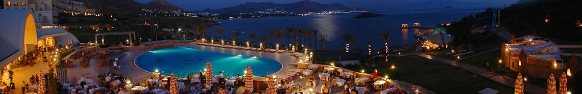 Compare the cheapest flight tickets to Bodrum