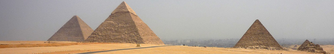 Compare the cheapest flight tickets to Cairo