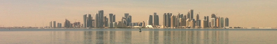 Compare the cheapest flight tickets to Doha