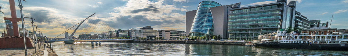 Compare the cheapest flight tickets to Dublin
