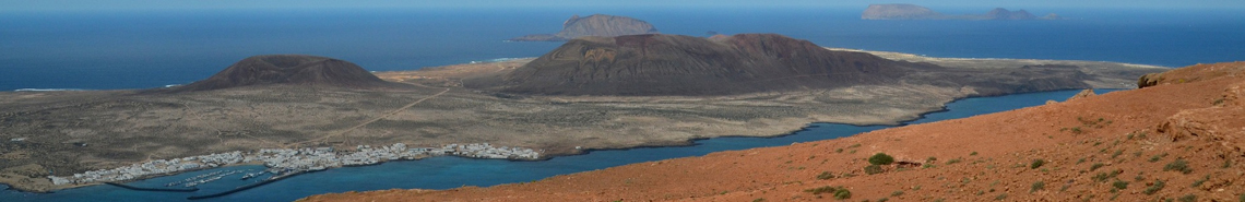 Compare the cheapest flight tickets to Lanzarote