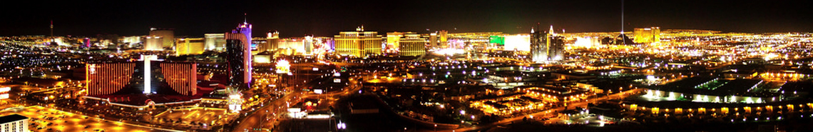 Compare the cheapest flight tickets to Las Vegas