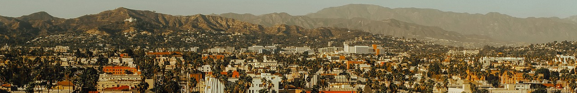 Compare the cheapest flight tickets to Los Angeles