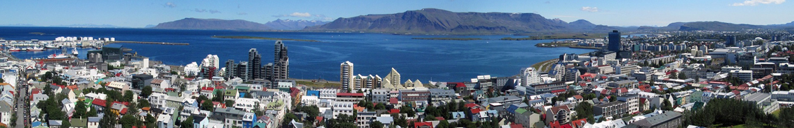 Compare the cheapest flight tickets to Reykjavik