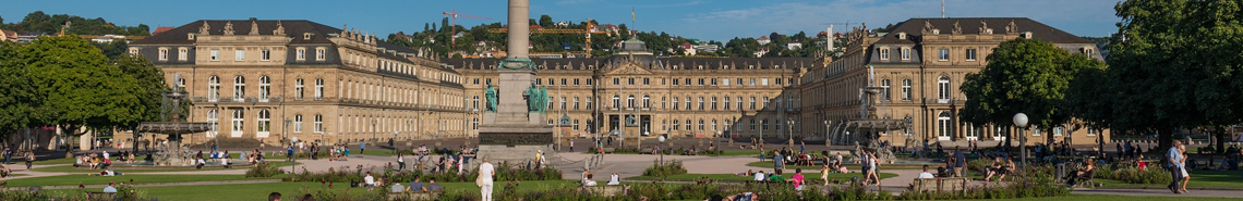 Compare the cheapest flight tickets to Stuttgart