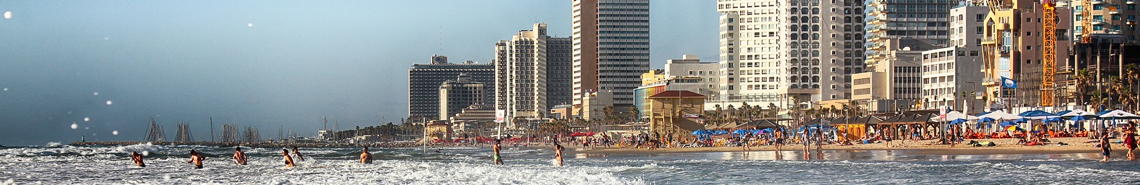 Compare the cheapest flight tickets to Tel Aviv