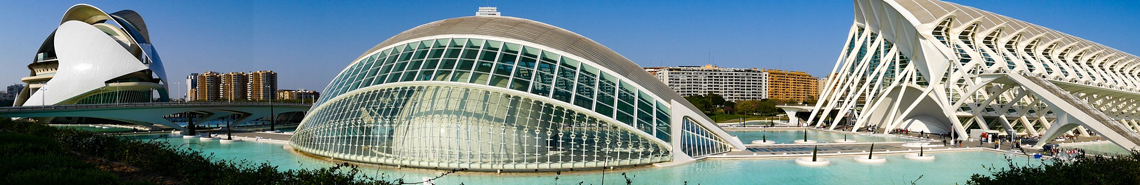 Compare the cheapest flight tickets to Valencia
