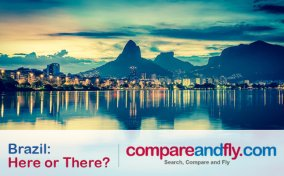 Here or There? 3 Reasons Why You'll Take the Best Photos in Brazil