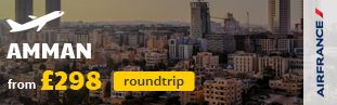airfrance-amman-flights-deals