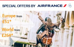air-france-special-offers