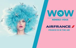 air-france-wow-flight-sales
