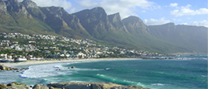 flights to cape town from london