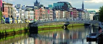 compare flights to Dublin