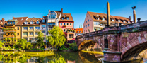 Nuremberg Best Deals