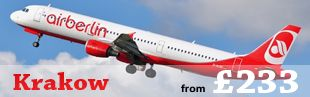airberlin-krakow-flight-deals