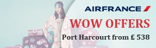 airfrance-wow-flight-offers-port-harcourt