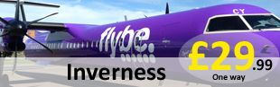 flybe-inverness-flight-deals