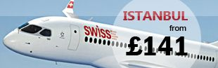 swiss-europe-flights-to-istanbul