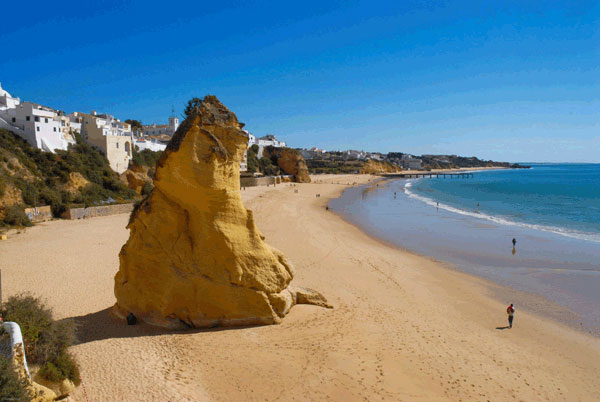 The Most Popular Resorts In The Algarve