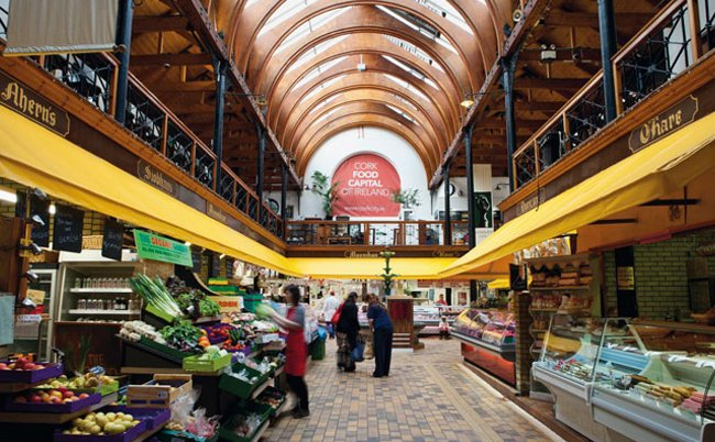 5 Great Attractions of Cork