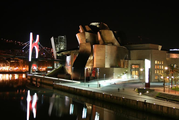 Bilbao the Charismatic City of Spain