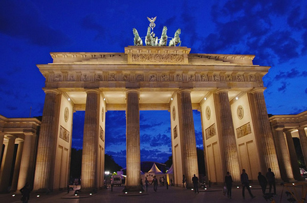 The Top 6 Sights To See In Berlin