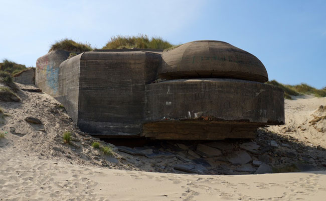 A French Second World War History Tour: Dunkirk and D-Day