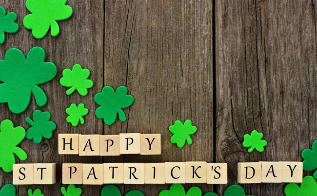 Exploring International Traditions: Saint Patrick's Day