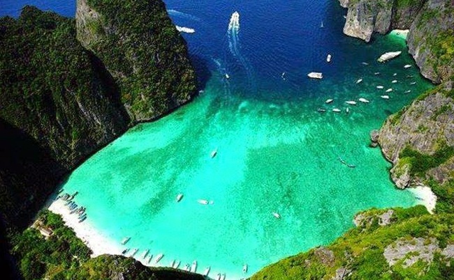 Top 10 Thai Islands