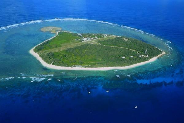 Queensland's Eco Resorts