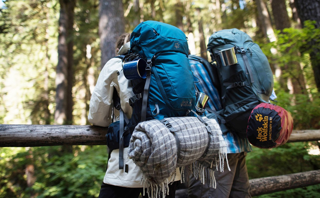 Money-saving Tips for Backpackers