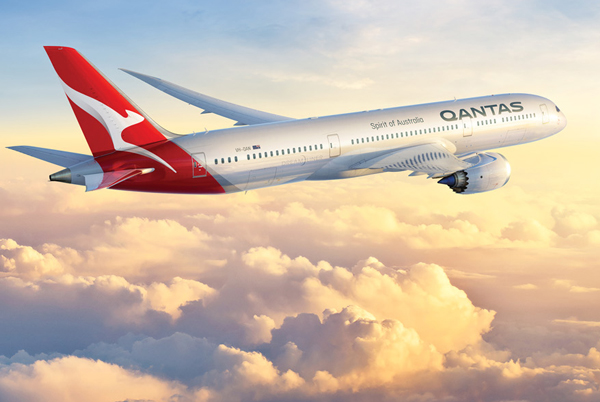 Direct non-stop Flights to Australia