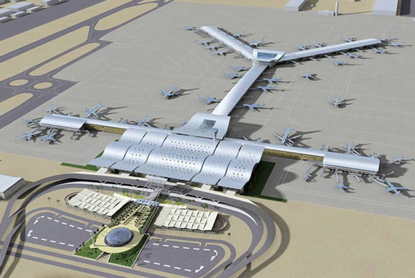 Qatar's Opens New Hamad International Airport