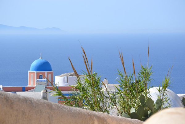 Santorini Greece's Most Photographed Island