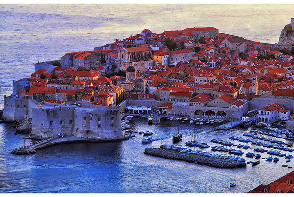Top 5 Sights To Visit In Croatia