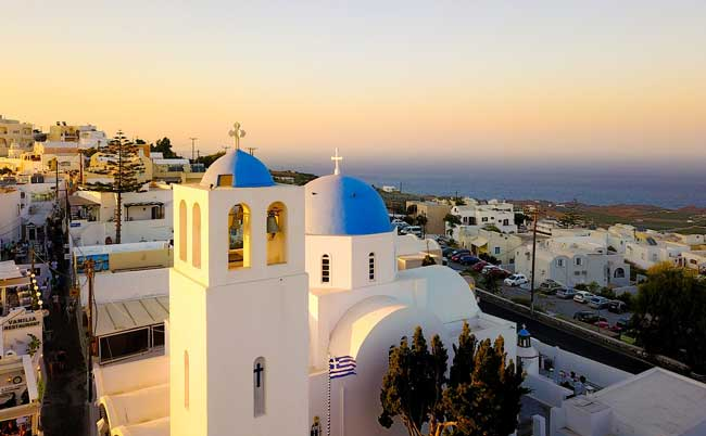 5 Stunning Greek Islands you Need to Visit