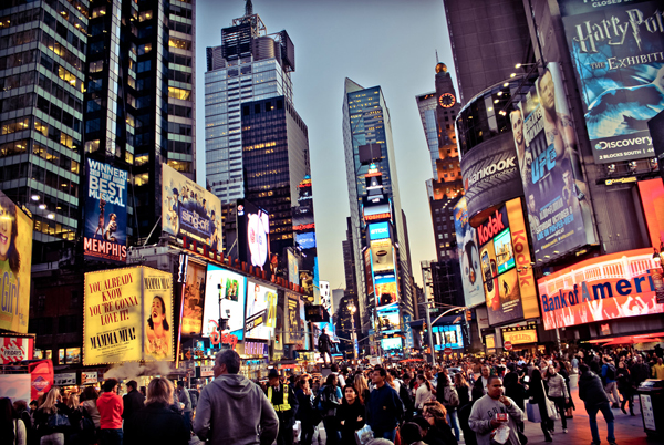 Great Things to do In New York City