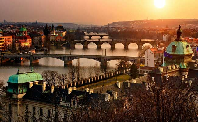 top-spots-europe-literature-lovers-prague