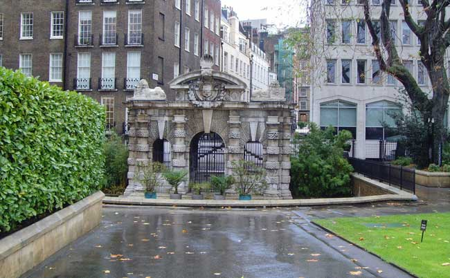 Top 10 unexplored places in London