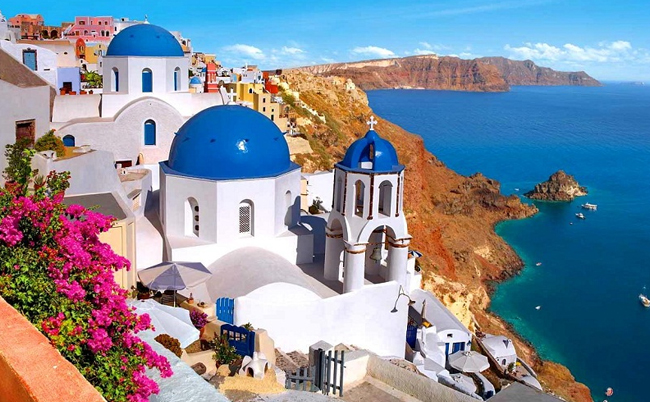 Which Greek island shall I visit?