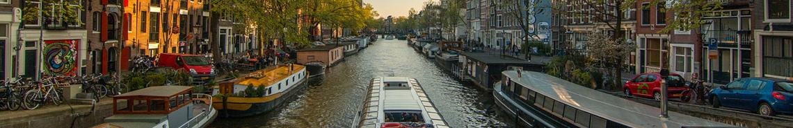 Compare cheap flight tickets to Amsterdam