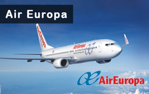 Exclusive Air Europa Flights