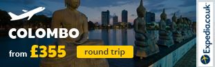 expedia-flight-deals-to-colombo
