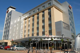 cheapest hotels in Cardiff