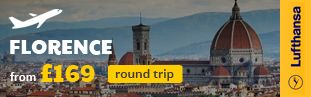 lufthansa-flight-deals-to-florence