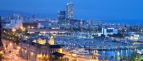 flights to Barcelona from london