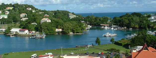 St-Lucia Flight Offers