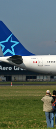 Air Transat Offers