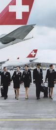 Swiss Int'l Airlines